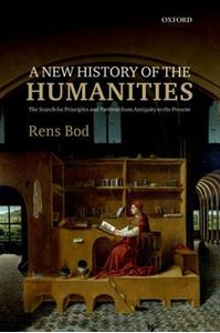 Picture of New History of the Humanities: The Search for Principles and Patterns from Antiquity to the Present