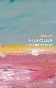 Picture of Humour: A Very Short Introduction