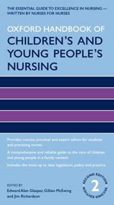 Picture of Oxford Handbook of Children's and Young People's Nursing 2ed