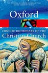 Picture of Concise Oxford Dictionary of the Christian Church 3ed