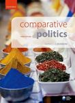 Picture of Comparative Politics 3ed