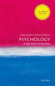 Picture of Psychology: A Very Short Introduction