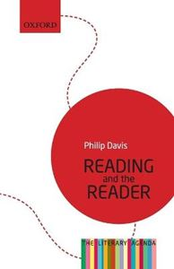 Picture of Reading and the Reader: The Literary Agenda