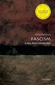 Picture of Fascism:A very short introduction 2ed