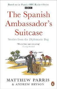 Picture of Spanish Ambassador's Suitcase: Stories from the Diplomatic Bag