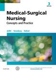 Picture of Medical-Surgical Nursing: Concepts & Practice