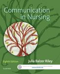 Picture of Communication in Nursing