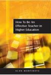 Picture of How to be an Effective Teacher in Higher Education