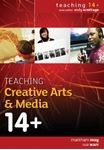 Picture of Teaching Creative Arts & Media 14+