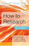 Picture of How to Research 4ed.