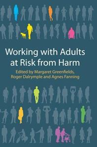 Picture of Working with Adults at Risk from Harm