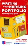 Picture of Writing Your Nursing Portfolio: A Step-by-step Guide