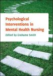Picture of Psychological Interventions in Mental Health Nursing