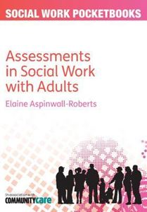 Picture of Conducting Assessments in Adult Social Work