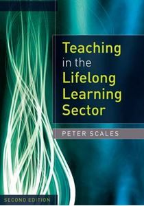 Picture of Teaching in the Lifelong Learning Sector 2ed
