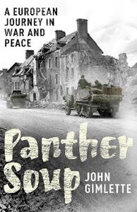 Picture of Panther Soup: A European Journey in War and Peace