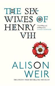 Picture of Six Wives of Henry VIII