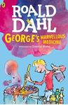 Picture of George's Marvellous Medicine