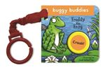 Picture of Axel Scheffler Buggy Buddy: Freddy the Frog