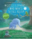 Picture of Little Elephant Who Wants to Fall Asleep: A New Way of Getting Children to Sleep