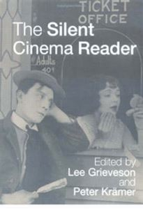 Picture of Silent Cinema Reader