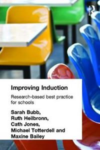 Picture of Improving Induction: Research Based Best Practice for Schools