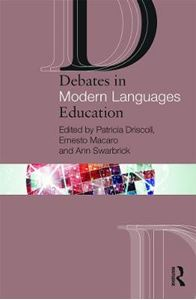 Picture of Debates in Modern Languages Education