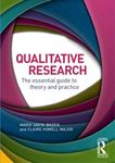 Picture of Qualitative Research: The Essential Guide to Theory and Practice