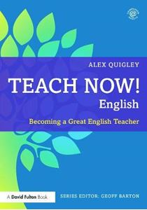 Picture of Teach Now! English: Becoming a Great English Teacher