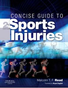 Picture of Concise Guide to Sports Injuries 2ed