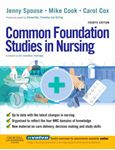 Picture of Common Foundation Studies in Nursing 4ed