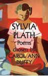 Picture of Sylvia Plath: Poems