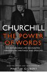 Picture of Churchill: The Power of Words