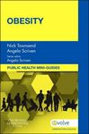 Picture of Public Health Mini-Guides: Obesity