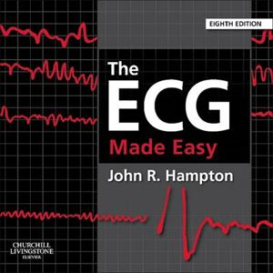 Picture of ECG Made Easy 8ed