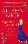 Picture of Katherine Swynford: The Story of John of Gaunt and His Scandalous Duchess