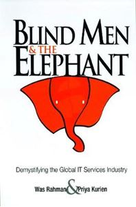 Picture of Blind Men and the Elephant (Demystifying the Global IT Services Indust