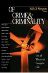 Picture of Of Crime and Criminality
