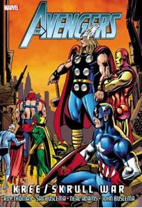 Picture of Avengers