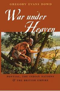 Picture of War under heaven