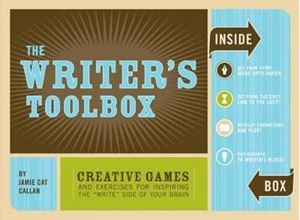 Picture of Writer's Toolbox: Creative Games and Exercises for Inspiring the 'Write' Side of Your Brain