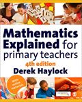 Picture of Mathematics Explained for Primary Teachers 4ed (TWO Book Bundle)