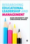 Picture of Researching Educational Leadership and Management