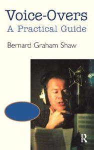 Picture of Voice-Overs: A Practical Guide