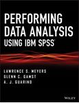 Picture of Performing Data Analysis Using IBM SPSS