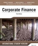 Picture of Fundamentals of Corporate Finance 3ed