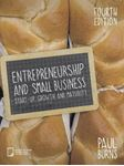 Picture of Entrepreneurship and Small Business: Start-Up, Growth and Maturity 4ed