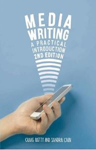 Picture of Media Writing: A Practical Introduction