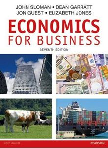 Picture of Economics for Business