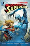 Picture of Supergirl Vol 2